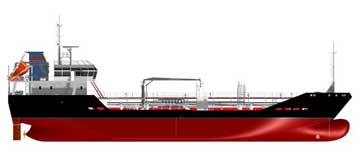 New Generation Tanker from Delta Marine: OMEGA 2!