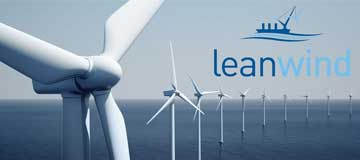 Delta Marine Will Take Part in LEANWIND!