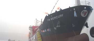 YM MERCURY is launched!