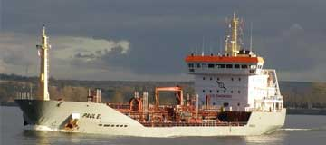 PAUL E launched for German Shipowner!