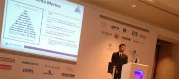 Delta Marine Participated in 6th Istanbul Bunker Conference