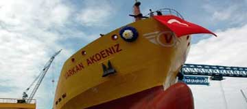 VARKAN AKDENIZ is launched!