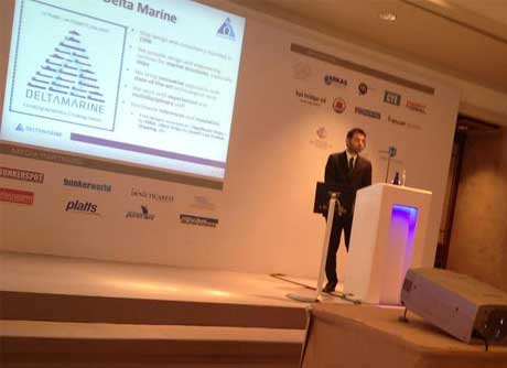 Ulasim Online: Delta Marine contributed to 6th Int. Bunker Conference