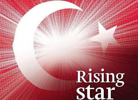 Fairplay: Turkey, Rising Star Delta Marine